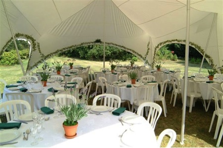 Marquee Prices Prices For Marquees For Hire For All